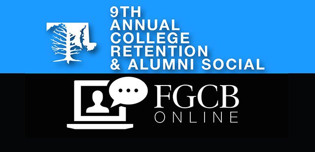 9th Annual College Retention & Alumni Social